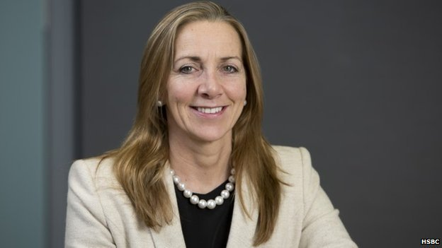 Rona Fairhead, the government's preferred candidate to chair the BBC Trust