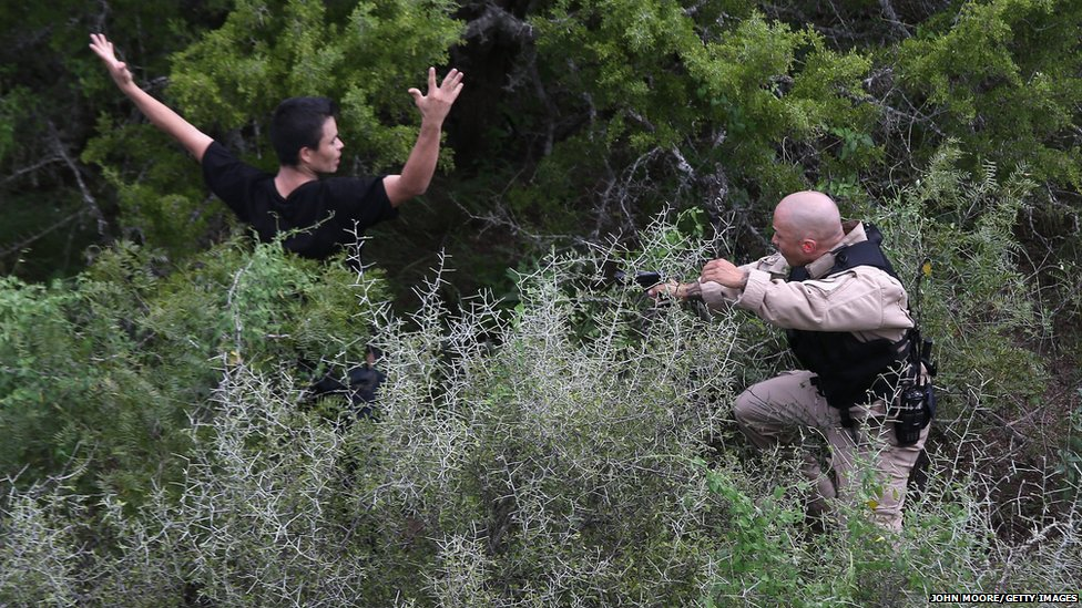 falfurrias muslim Graphic: five migrants' bodies discovered in texas — 80 miles were attempting to circumvent the us border patrol checkpoint located south of falfurrias.