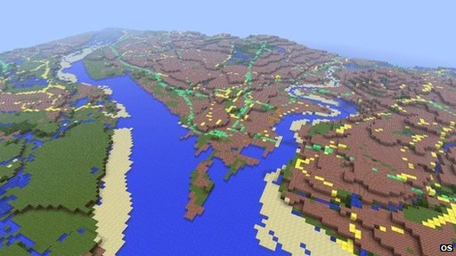 OS Minecraft