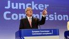 J-C Juncker, EU Commission President, 10 Sep 14