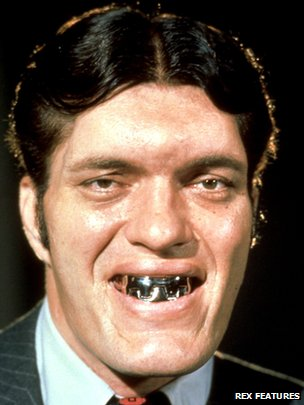 Richard Kiel, The Spy Who Loved Me