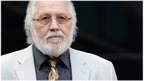 Dave Lee Travis arrives at Southwark Crown Court