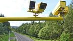 Average speed cameras on A9