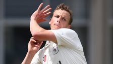Will Gidman has left Gloucestershire for Nottinghamshire
