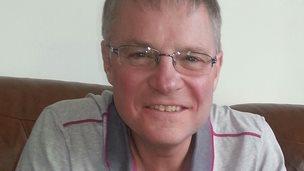 Christopher Penman