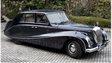 The Daimler Stardust