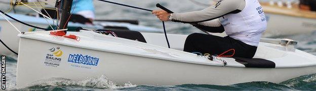 Generic Sailing