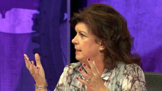 Elaine C Smith