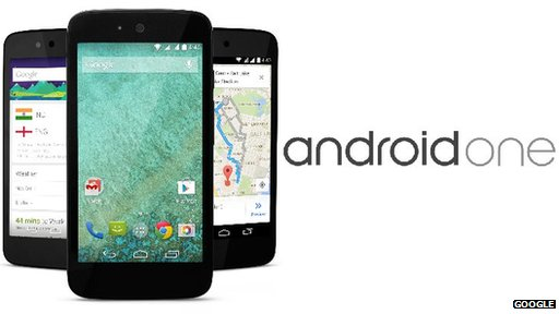 Android One <a href=