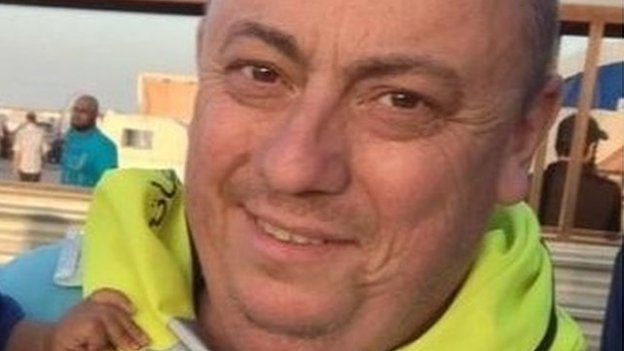 The militants have also threatened to kill a second Briton, Alan Henning, 47