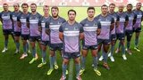 Super League Dream Team 2014