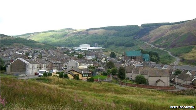 Cuts 'mean 3,000 Valleys jobs to go'...