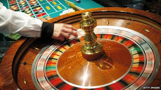 Council hears first NI casino plans...