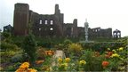 Kenilworth castle, Leamington Spa