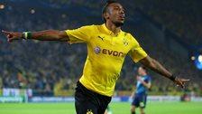 Borussia Dortmund v Arsenal