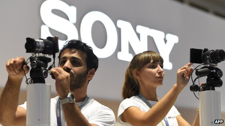 Sony predicts increased losses...
