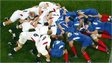 Picture of rugby players in close contact