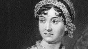 Jane Austen portrait, circa 1790