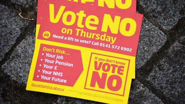 No leaflet