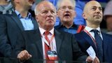 Football Association chairman Greg Dyke