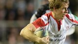Andrew Trimble of Ulster
