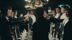 A scene from Riot Club