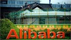 Alibaba's China head office