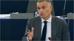 Arnaud Danjean MEP