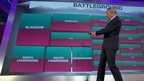 Jeremy Vine with election graphics