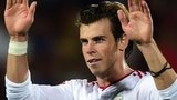 Gareth Bale helped Wales to victory in Andorra