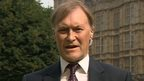 David Amess MP