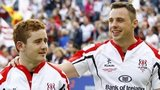 Paddy Jackson and Tommy Bowe will make their first appearances of the season fro Ulster