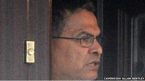 Dr Arun Singhal