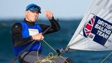 Giles Scott, Laser class Sailing World Championships, Santander