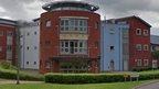 Ferndown Police Station