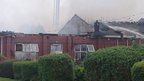 Skegness fire
