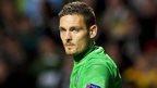 Celtic momentum thanks to Gordon