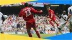 VIDEO: Top 50 FA Cup goals: Gerrard screamer