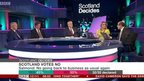 BBC One Scotland Decides