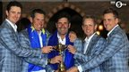 Ryder Cup special on Radio 5 live