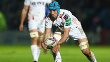 Wales flanker Justin Tipuric underwent shoulder sugery in May
