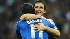Drogba relishes Lampard reunion