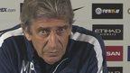 VIDEO: Toure criticism unfair - Pellegrini