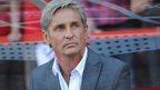 No regret over Rowett talks - Oyston