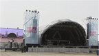 MTV Crashes stage