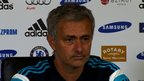 VIDEO: Mourinho surprised by Lampard move