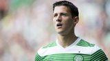 Celtic winger Aleksander Tonev