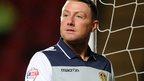 Bolton sign ex-Leeds keeper Kenny