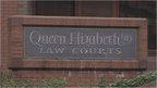 Queen Elizabeth II Law Courts