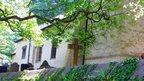 St Illtyd's Church, Oxwich, Gower